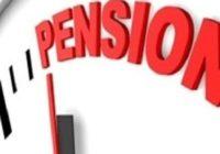 anticipo pensione