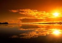frasi sul tramonto